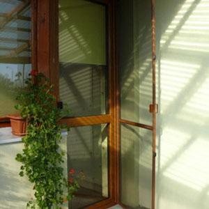 moskitiera drzwi