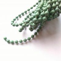 lanuszek ciemno zielony