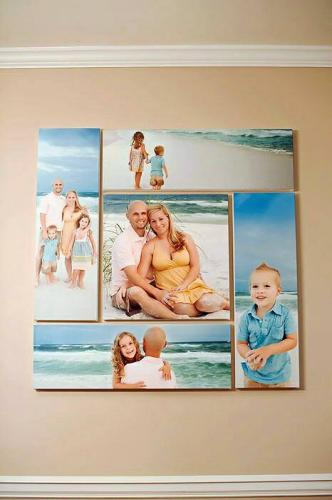 fotoobraz rodzinny