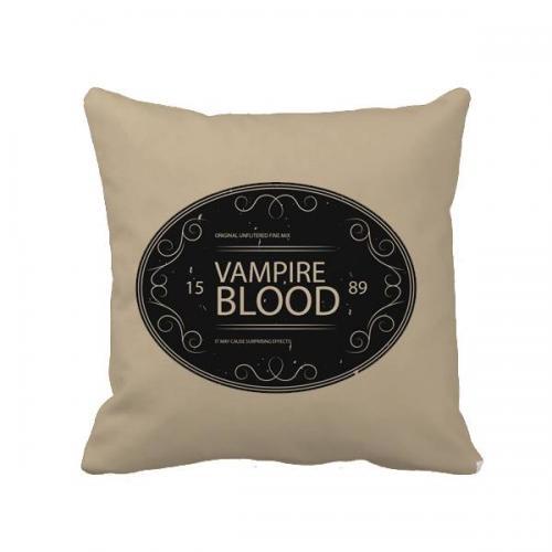 fotopoduszka vampire blood